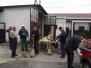 Čiščenje spremišta i okolice 25.10.2014