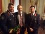 Dodjela medalje Grada Zagreba
