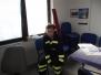 Natjecanje vatrogasaca operativaca 16.10.2011.