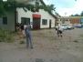 Olujno nevrjeme rušilo stabla