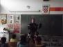 Predavanje u os.školi Dugave