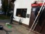 Radovi na vatrogasnom domu