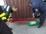 Vježba za natjecanje vatrogasaca operativaca.15.10.2011